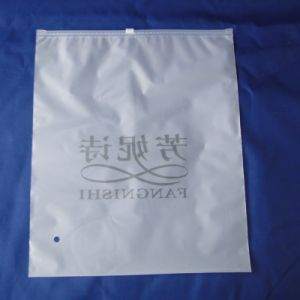 Hot Sale Underwear Ziplock Bag of PE Material pictures & photos