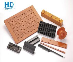 Suzhou China Customer Made Manufacturer Machining Precision Aerospace Parts pictures & photos