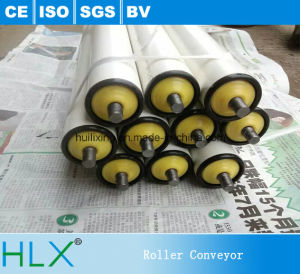 Precision Roller Conveyor Machinery in Hlx Group pictures & photos