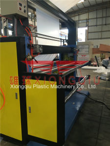 2200mm 3 Layers Co-Extrusion Film Blowing Machine pictures & photos