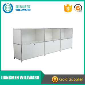 Transcube Modular Office/Home Design Display DIY File Cabinet pictures & photos
