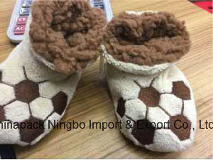Kids Snow Boots / Kid′s Shoes / Home Shoes / Baby Shoes pictures & photos