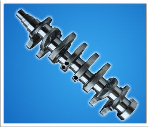 Hot Sale Car Parts Crankshaft for Daewoo Cielo pictures & photos