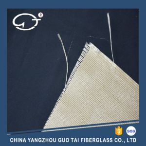 Steel Wire Reinforced Fiberglass Cloth pictures & photos