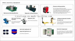 Automatic Steel Rebar Straightening & Cutting Machine pictures & photos