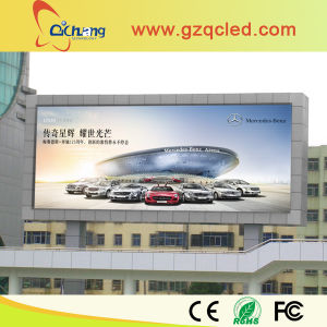 p20 outdoor led big advertising screen pictures & photos