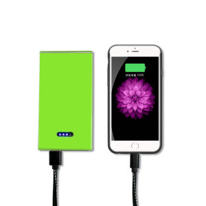with LED Display 6000mAh Hot sale Portable Universal Mobile Power Bank pictures & photos
