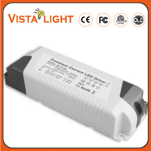 Light Power Supply 16-24V Constant Current LED Driver pictures & photos