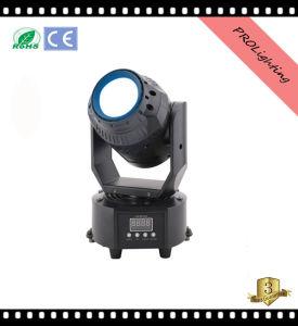Prolighting 40W RGBW 4 in 1 LED Mini Moving Head Light