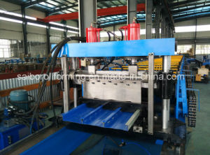 Metal Deck Forming Machine (YX50-331-993) pictures & photos