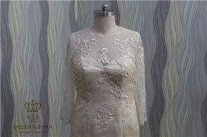 Royal Palace Wedding Party Dress, Evening Dress, pictures & photos