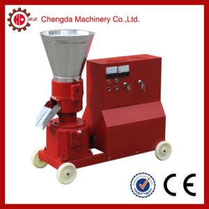 Three Roller Driven Pellets Making Machine pictures & photos