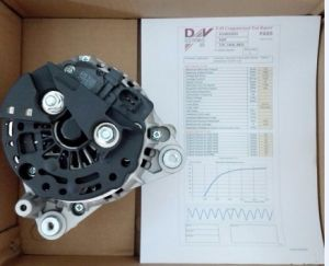 Bosch Alternator 0124515010 Sg12b015 Lester: 13853, 13942, 13947 pictures & photos