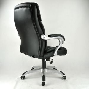 Modern PU Leather High Back Office Executive Chair pictures & photos