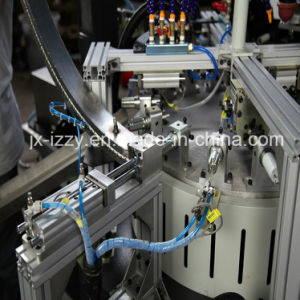 Automatic LED UV Pad Printing Machine pictures & photos