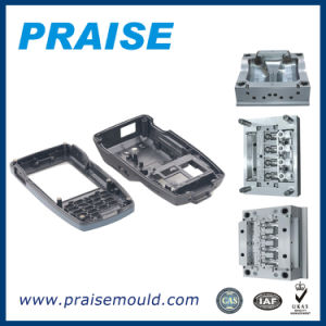 Plastic Injection Mobile Phone Housing Mold pictures & photos