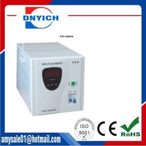 Light Weight 2000va AC AVR Automatic Voltage Regulator/Voltage Stabilizer pictures & photos