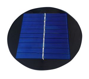 Round Mini Epoxy Solar Panel pictures & photos
