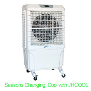 Jh168 Dust Filt Air Conditioner Fan Floor Standing Air Cooler pictures & photos