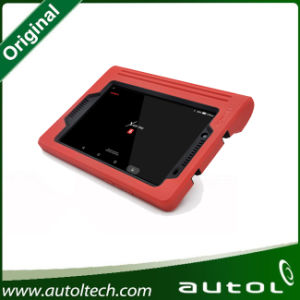 New Arrived Launch X431 PRO2016 Professional Diagnsotic Scanner8 Inch Tablet PC WiFi/Bluetooth Function Better Than X431 PRO pictures & photos