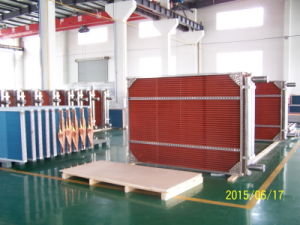 Stainless Steel Piping Heat Exchangers - Pressure Vessel (P011) pictures & photos