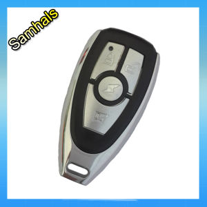 2 Button Garage Door Remote Control Wireless Rolling Code for Autogate (SH-FD1401) pictures & photos