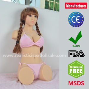 Love Torso Doll for Male Masturbation Oral Sex Toy pictures & photos