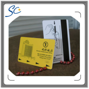 Programmable Proximity 125kHz T5577 RFID Card for Access Control pictures & photos