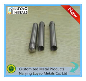Steel CNC Machining / Stainless Steel CNC Machining for Customized Part pictures & photos