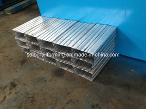 Downspout Roll Forming Machine (YX-134) pictures & photos