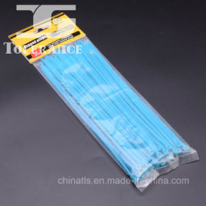 Self Locking Nylon Cable Ties with 100PCS/Pack