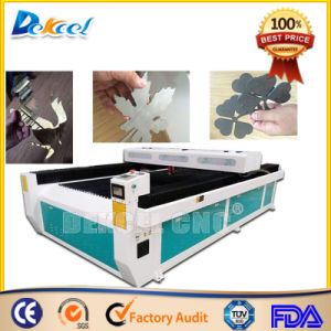 1325 CNC Cutting Stainless Steel/Carbon Steel Machine CO2 Laser Cutter pictures & photos