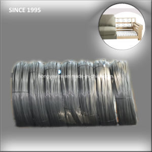 Top Spring Count Mattress Wire pictures & photos