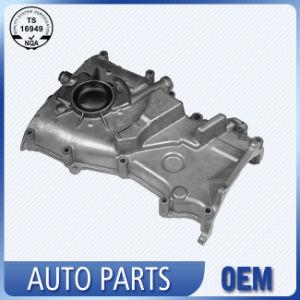 Auto Car Parts, Timing Cover Cast Iron Car Parts pictures & photos