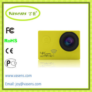WiFi Outdoor Sport Action Camera pictures & photos