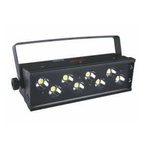 Cool White 8X25W Strobe Light with Ce for Stage IP20 pictures & photos