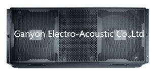 Vtx25 Tour Sound Line Array System, PRO Loudspeaker, Outdoor Performance Speaker pictures & photos