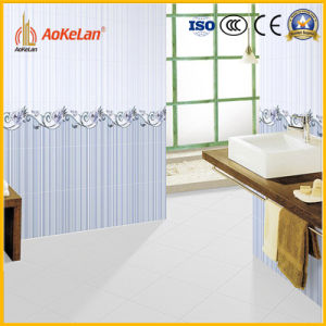 300*600mm Ink-Jet Glazed Interior Ceramic Wall Tile for Kitchen pictures & photos