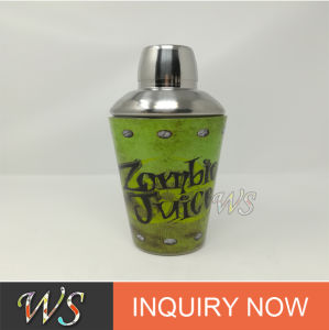 Ws-Br11 Logo High Quality Customed Shaker pictures & photos