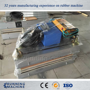 Conveyor Belt Jointing Machine with Water Cooling System pictures & photos