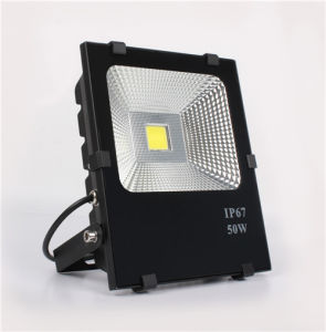 50W IP67 LED Floodlight, AC85-265V Compatible Ce RoHS pictures & photos