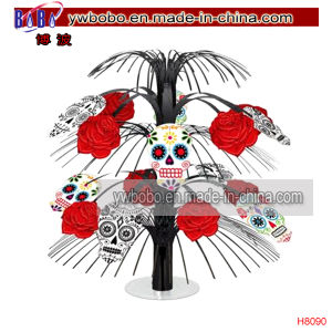 Halloween Carnival Party Deco Party Dead Cascade Centerpiece (H8090) pictures & photos
