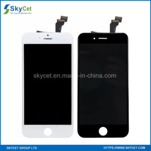 Factory Supply Mobile Phone LCD Touch Complete for iPhone 6 pictures & photos