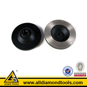 Continious Diamond Grinding Cup Wheel pictures & photos