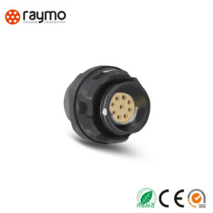 Raymo DBP Dbpu 104 A016 16 Pin Electrical Connector pictures & photos