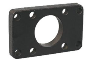 Sc Pneumatic Cylinder Mounting Fa Flange Material Steel pictures & photos