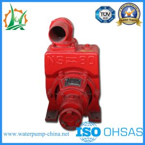 Ns-80 Trash Sewage Self Priming Irrigation Pump pictures & photos