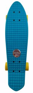 "24"" Plastic Pennyboard pictures & photos"