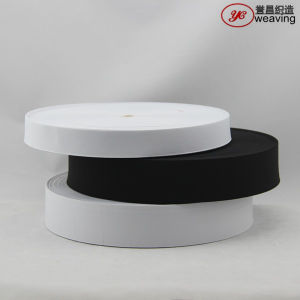 Woven Webbing Elastic Tape Band for Garment Accessories pictures & photos