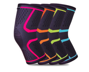 Leg Protector Knee Support for Outdoor Sports pictures & photos